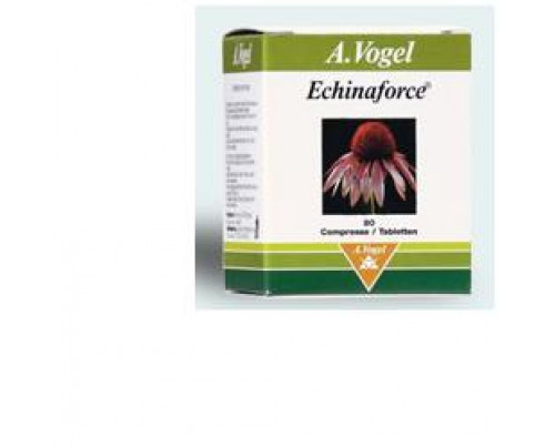 ECHINAFORCE 80CPR VOGEL