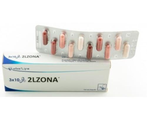 2LZONA 30CPS