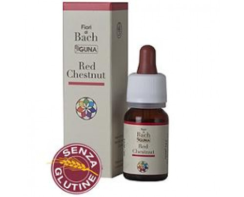 RED CHESTNUT GUN GTT 10ML