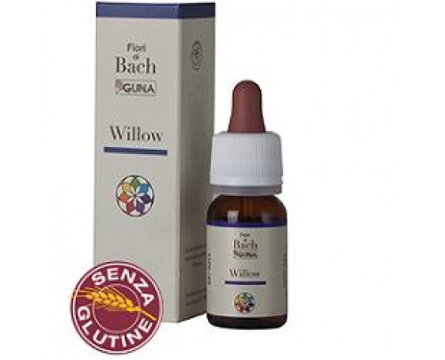 WILLOW GUN GTT 10ML