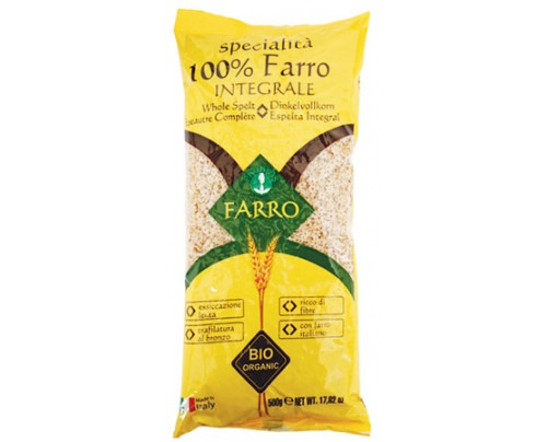PAS FARRO INTEG STELLINE 500G