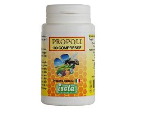 PROPOLI 100CPR 40G