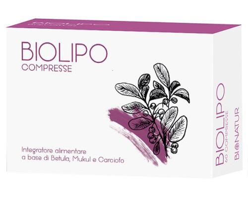 BIOLIPO 60CPR
