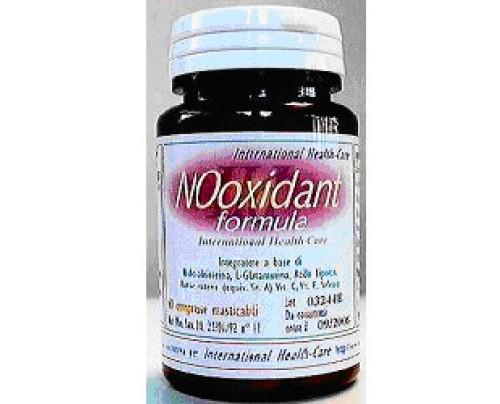 NOOXIDANT FORMULA 60CPR