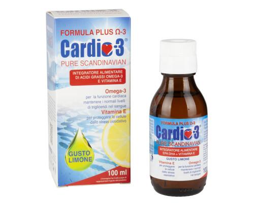 CARDIO3 LIQ 105ML