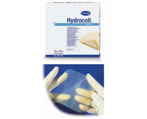 HYDROCOLL T MEDIC ST 10X10X10P