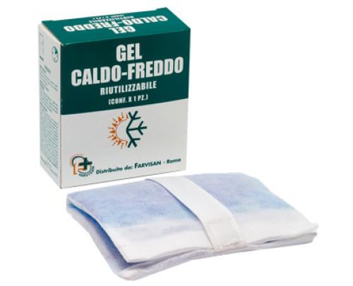 GEL CALDO FREDDO