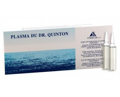 PLASMA QUINTON 12F 10ML