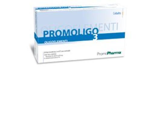 PROMOLIGO 3 CO 20F 2ML