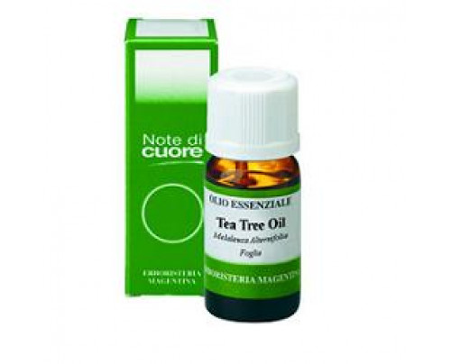 TEA TREE OIL OLIO ESS 10ML