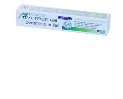 TEA TREE OIL DENT IGIS NATHIA