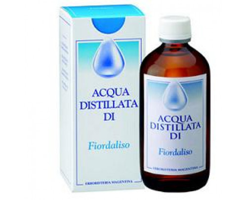 FIORDALISO ACQUA DISTILL 250ML