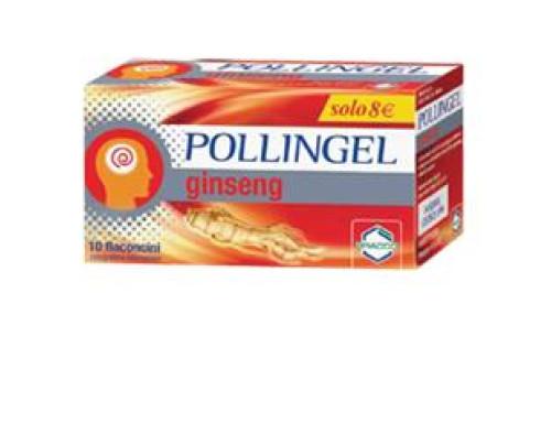 POLLINGEL GINSENG 10FL 10ML