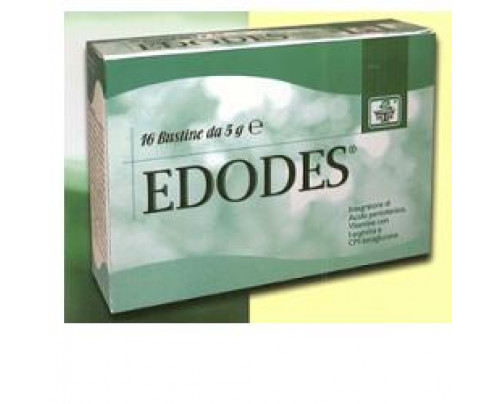 EDODES 16BUST