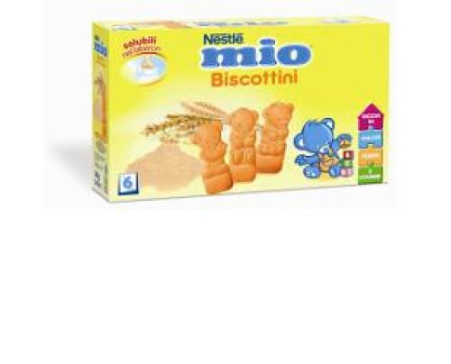 MIO BISCOTTINI 2X180G