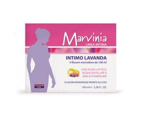MARVINIA LAV VAG 4FL 100ML