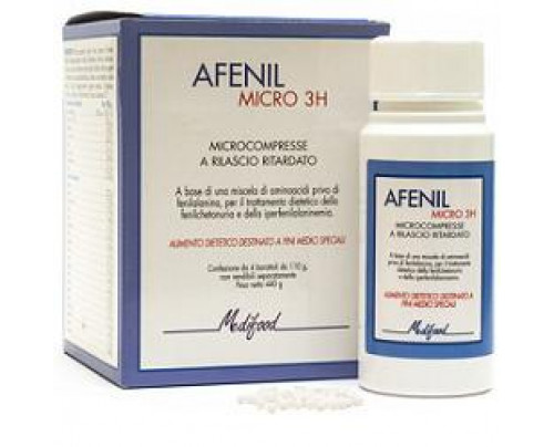 AFENIL MICRO 3H MISC 440G