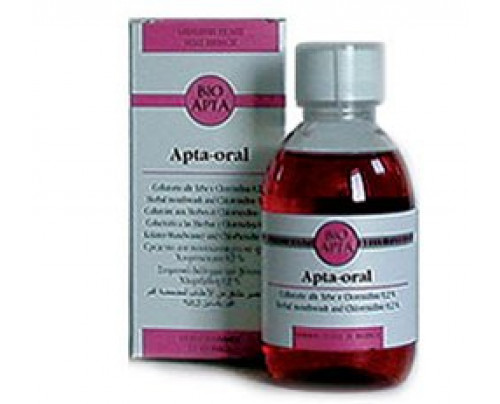 APTAORAL RO COLLUT 200ML