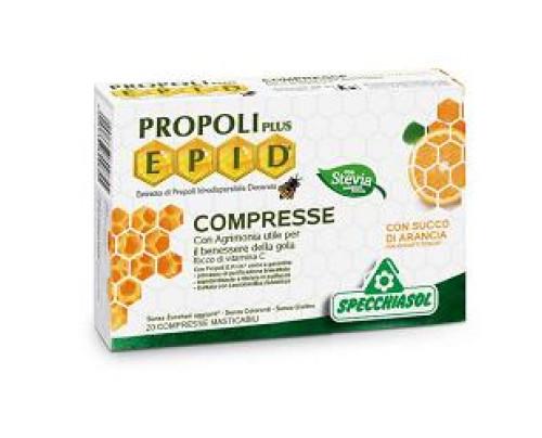 EPID COMPRESSE ARA 20CPR
