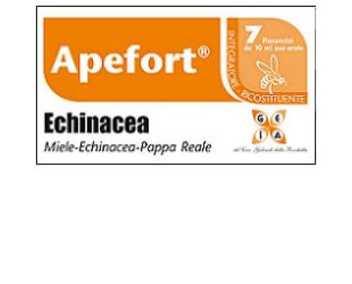 APEFORT ECHINACEA SCIR7FL 10ML