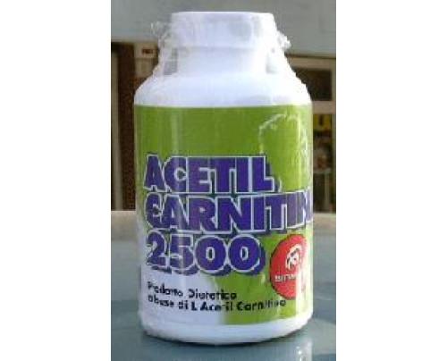 ACETIL CARNITINA NEU 120CPS
