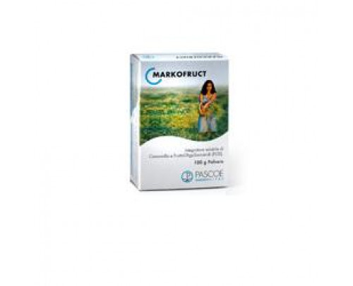 MARKOFRUCT POLV 100G PASCOE