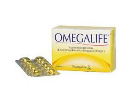 OMEGALIFE 30PRL 700MG