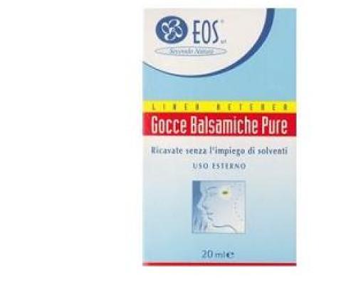 EOS NATURA GTT BALSAM 20ML