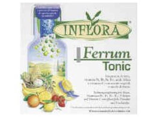 INFLORA FERRUM TONIC 10AB 10ML
