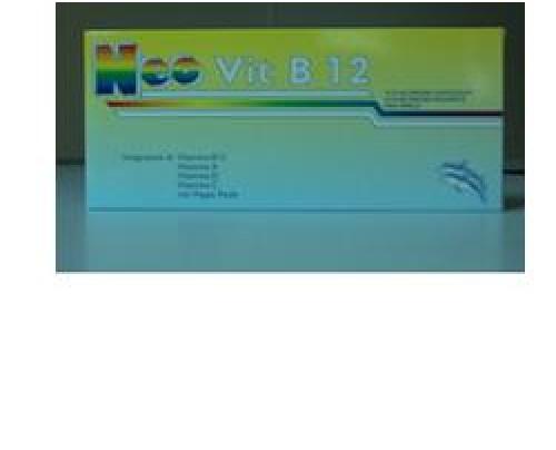 NEOVIT B12 10FL+10FL 10ML