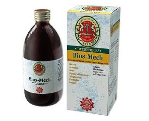BIOS MECH 500ML