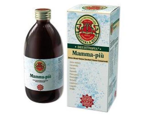 MAMMA+ PREP ERBE AMARE 500ML