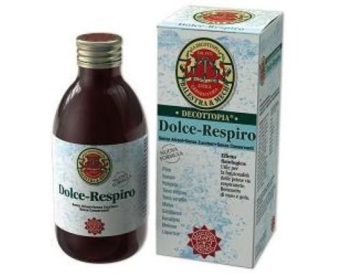 DOLCE RESPIRO 250ML