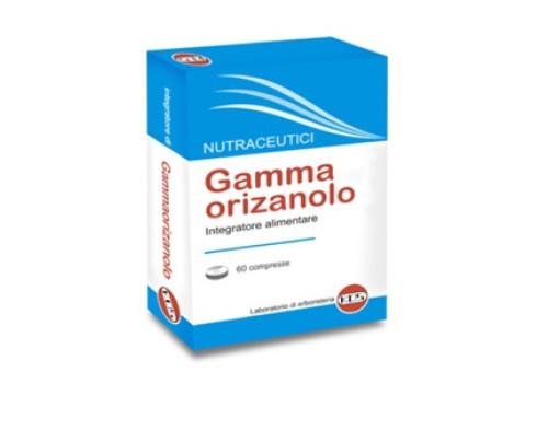 GAMMA ORIZANOLO 60CPR