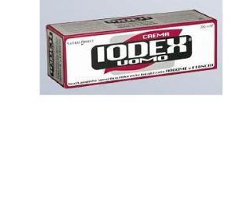 IODEX UOMO FOSF CREMA 200ML