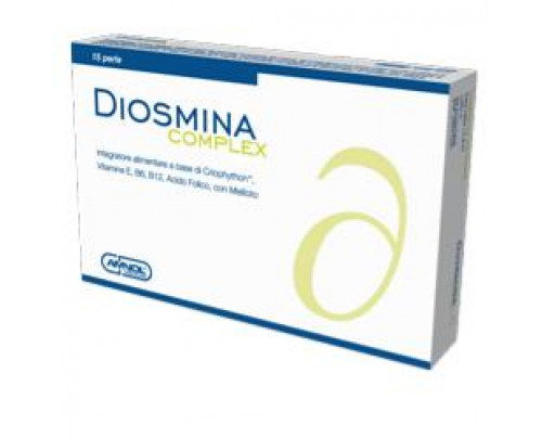 DIOSMINA COMPLEX 15PRL