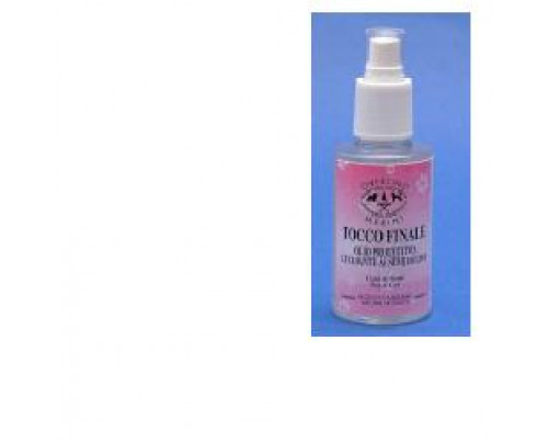 OVER LINE TOCCO FINALE 125ML
