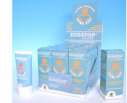 ECOSTOP ZANZARA CR BABY 75ML