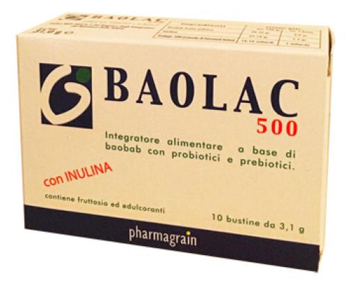 BAOLAC POLVERE 10BUST