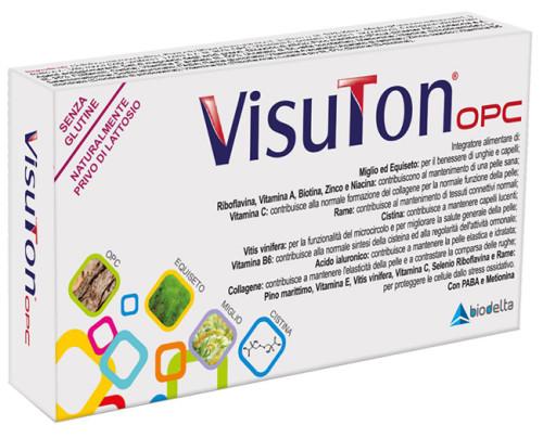 VISUTON OPC 30CPR