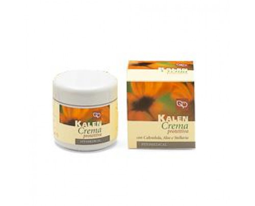 KALEN CR PROT CALENDULA 50ML