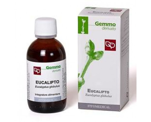 EUCALIPTO 50ML MG