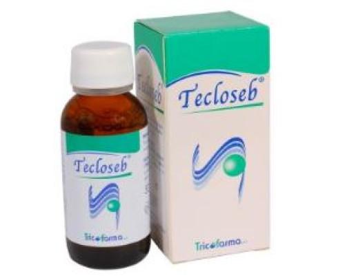 TECLOSEB LOZIONE TOPICA 50ML