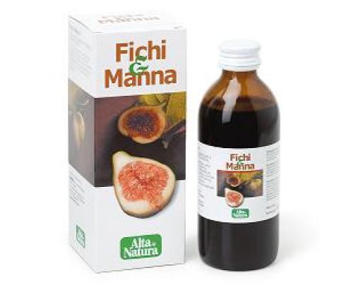 FICHI MANNA SOL LIQ 150ML