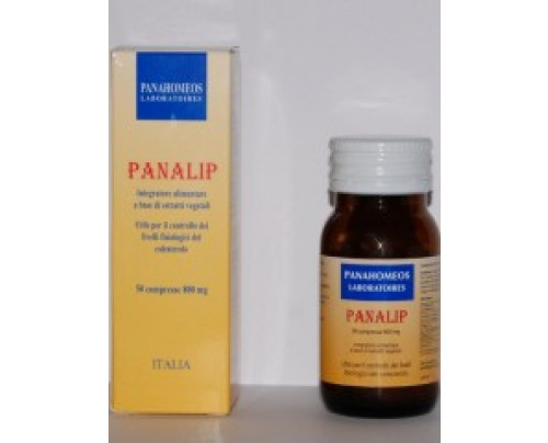 PANALIP 45CPR