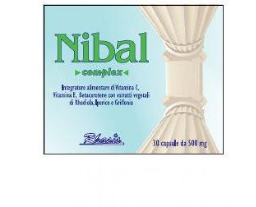NIBAL COMPLEX 30CPS