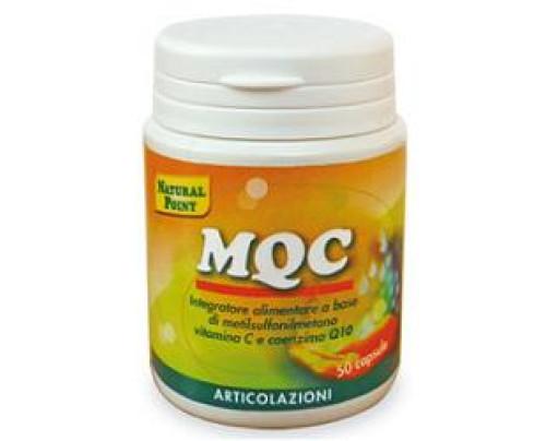 MQC 50CPS VEG