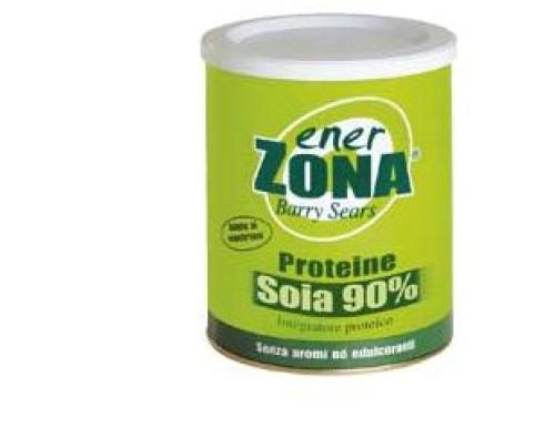 ENERZONA SOIA 90% BAR 216G