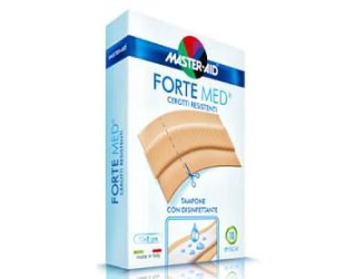 M-AID FORTE MED CER 10X8 10PZ