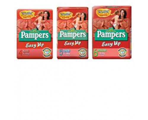 PAMPERS PANN EASY UP J 28PZ
